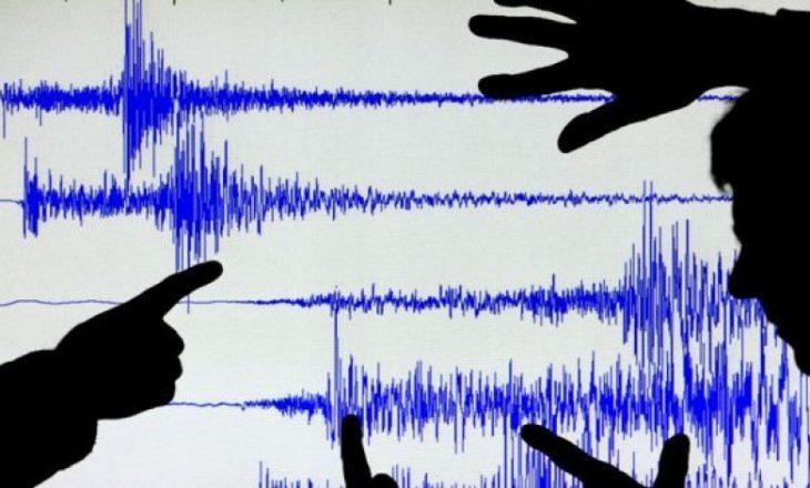 Sizmologu qetëson qytetarët: Janë goditje rutinë, s`ka tjetër tërmet të fortë!