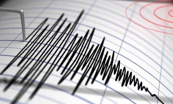 Tërmetet në botë, ja sa zgjatën paslëkundjet