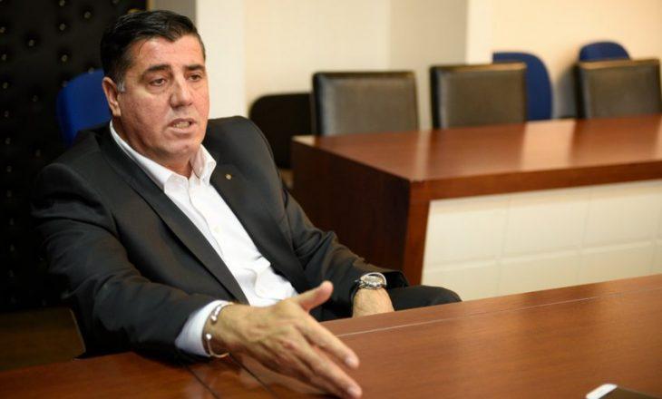 Lutfi Haziri tregon se a kanë pranuar ofertë të re nga VV-ja