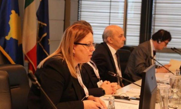 Bajrami: LDK-ja e voton qeverinë e Albin Kurtit pa marrë asnjë post