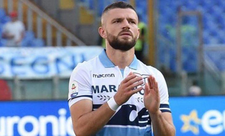 Lazio mendon të shesë Berishën, çmimi i befasishëm