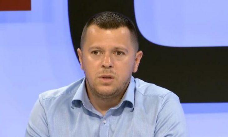 """Musliu: Problem për sistemin e drejtësisë janë """"Lumezat"""""""