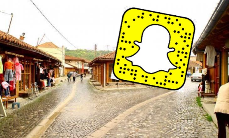 E çoi në banesë nëpërmjet Snapchat-it, por e reja nga Gjakova ia ngriti një kurth 29-vjeçarit