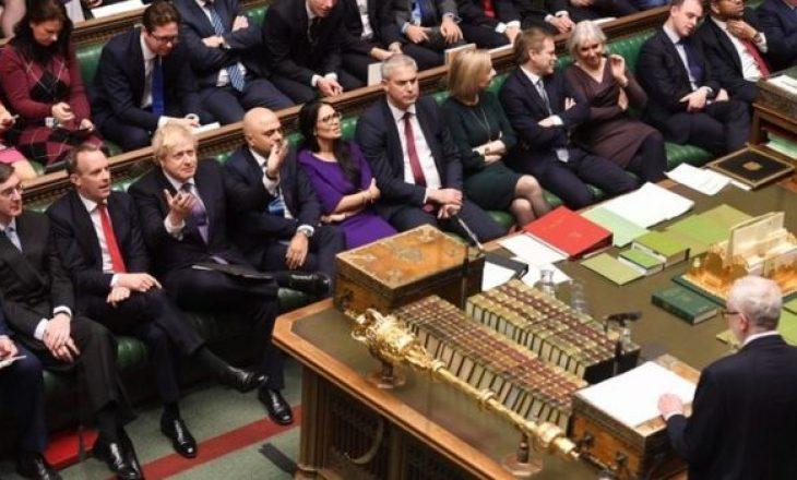 Votohet edhe në parlament, Brexit më 31 janar