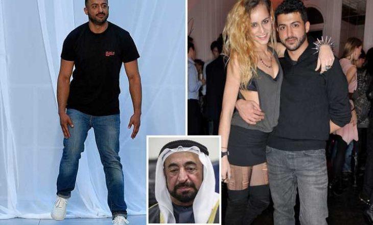 Orgji dhe mbidozë droge, zbulohet sesi u gjet i vdekur princi arab në Londër