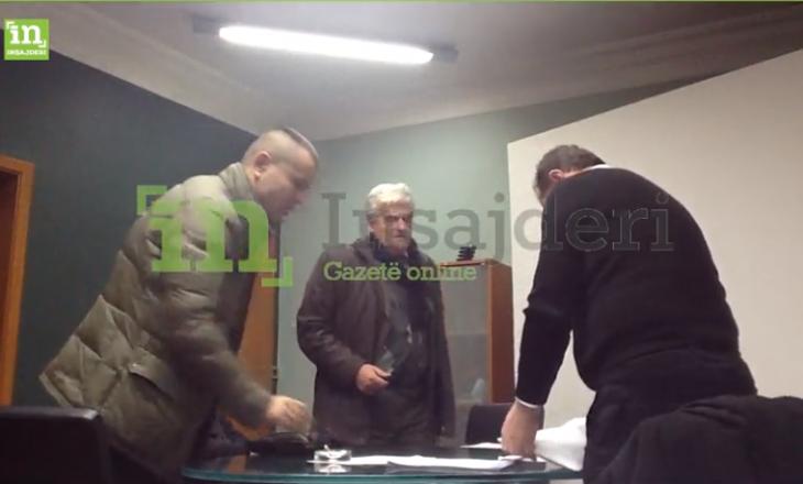 Dështon gjykimi ndaj Rrahim Hashimit dhe Kadri Rexhepit, të akuzuar për fajde
