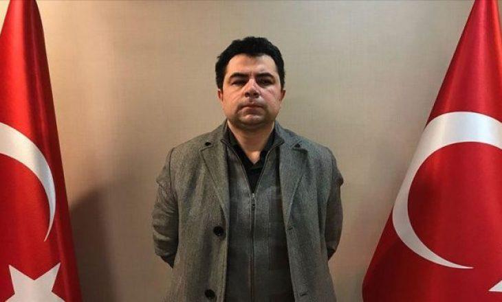 Një prej 'gylenistëve' të dëbuar nga Kosova, Turqia e dënon me 8 vjet burg