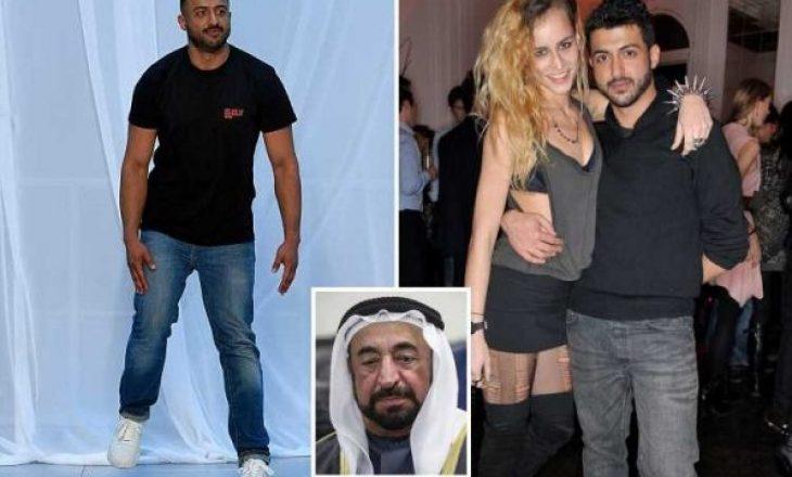 Orgji dhe mbidozë droge – Kështu u gjet i vdekur princi arab në Londër