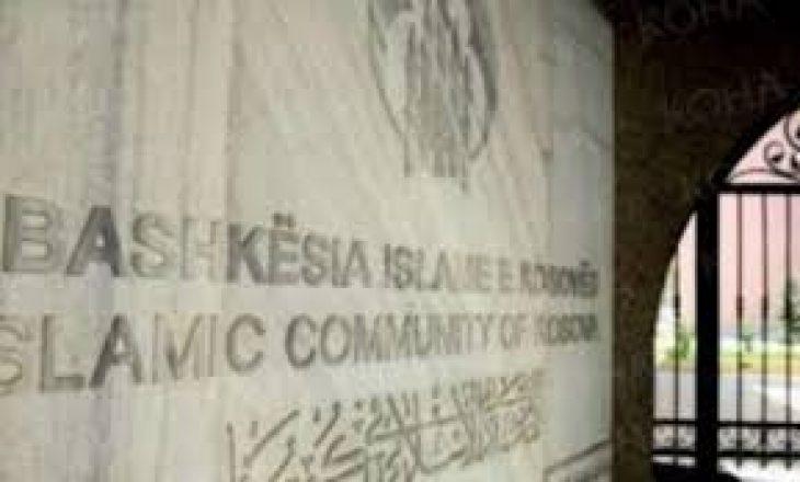 Bashkësia Islame publikon listën e atyre që dhuruan para për të prekurit nga tërmeti në Shqipëri