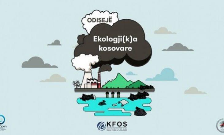 "Hapet panairi ""Ekologji(k)a kosovare"""