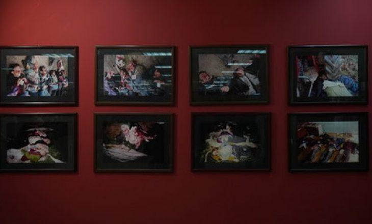 Krimet serbe – Enver Hoxha hap ekspozitën me 100 fotografi