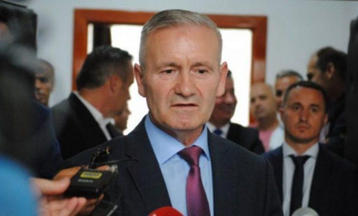 Dënohet kryetari i Klinës – i ndalohet ushtrimi i funksioneve publike për 2 vjet