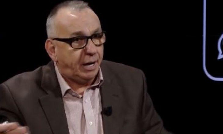 Enver Hasani tregon se a do të ketë qeveri të re apo zgjedhje të reja