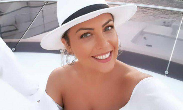 """""""Me apo pa unazë, ky vit do më gjejë nënë"""", këngëtarja shqiptare gati për të qenë një mama """"single"""""""