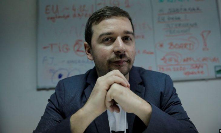 Gazetari serb arrestohet në Abu Dhabi
