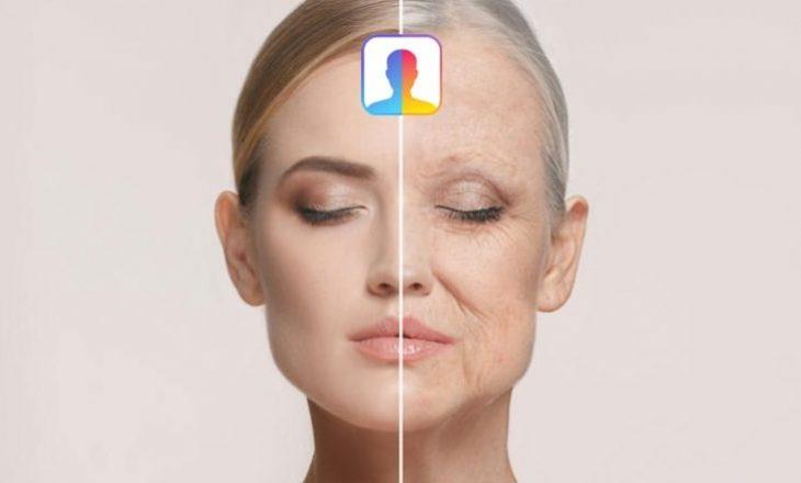 Nuk është një shaka, përdorni vetëm këto dy përbërës dhe shikoni si do t'ju rinohet fytyra