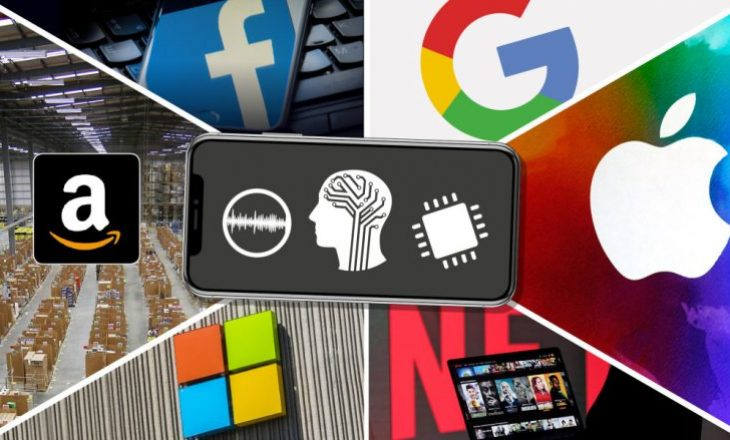 Mbikëqyrësit financiarë në botë synojnë mbizotërimin e të dhënave nga kompanitë 'big tech'