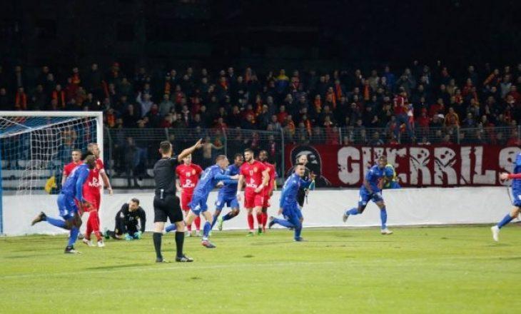 Alarmohen skuadrat nga Kosova, ylli kosovar largohet nga Kategoria Superiore