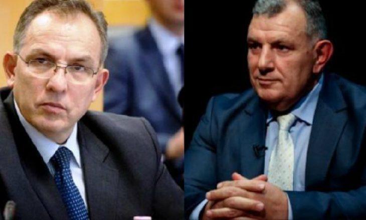 Vëllai i Shukri dhe Ramë Bujës: As me polici e tenka s'keni me mujt me më pru në gjykatë