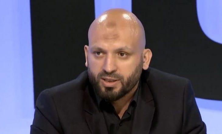 Reagon Kelmendi: Mos u befasoni nga mashtrimet e Kurtit, ai nuk e njeh shtetin e Kosovës