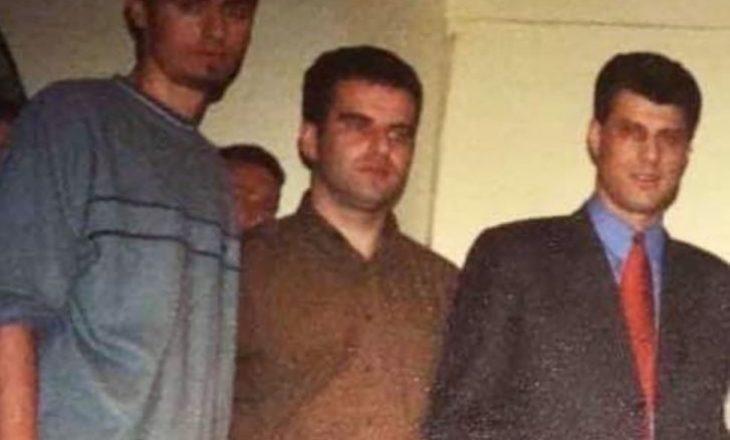 19 vjet më parë – publikohet fotografia e Glauk Konjufcës me Hashim Thaçin