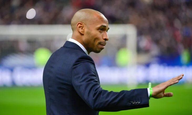 E bujshme, Henry mund të rikthehet në Barcelonë