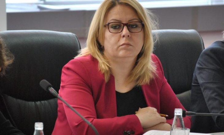 Hykmete Bajrami thotë se as pas tetë vitesh nuk mund ta kthejnë normalitetin në Kosovë nga Qeveria e PAN-it