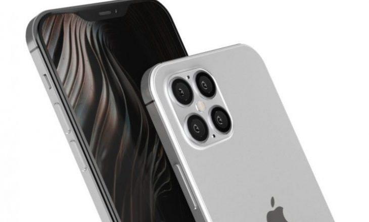 iPhone e 2020-së mund të vijnë me bateri edhe më të mëdha