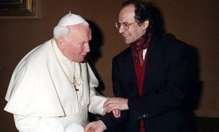 Rikthehet debatin a vdiq Ibrahim Rugova si katolik apo mysliman