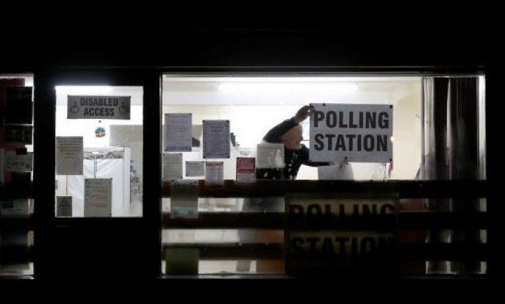 Përfundon votimi, këto janë rezultatet e exit pollit për zgjedhjet në Britani