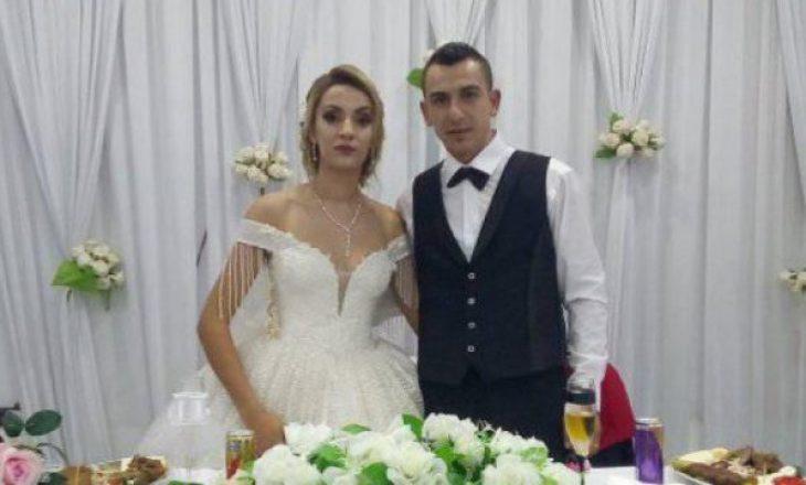 Dalin dëshmi të reja për çiftin që vdiqën 5 ditë pas martesës, dyshohet se pinë helm