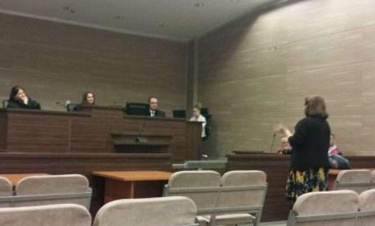 Profil| Kjo është prokurorja që iu gjeten 20 mijë euro në qantë dhe thoshte që burgu është i pasigurt për Gani Gecin