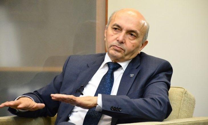 Lajmërohet Isa Mustafa, flet për zhvillimet e sotme në Kuvend