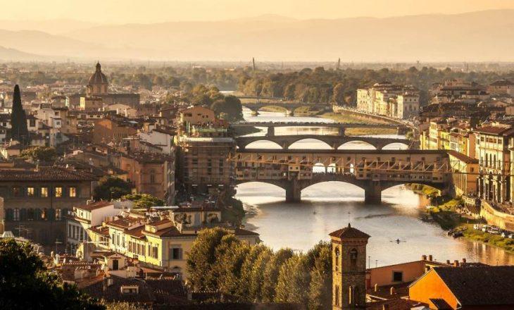 Itali, 36 lëkundje tërmeti në 12 orë
