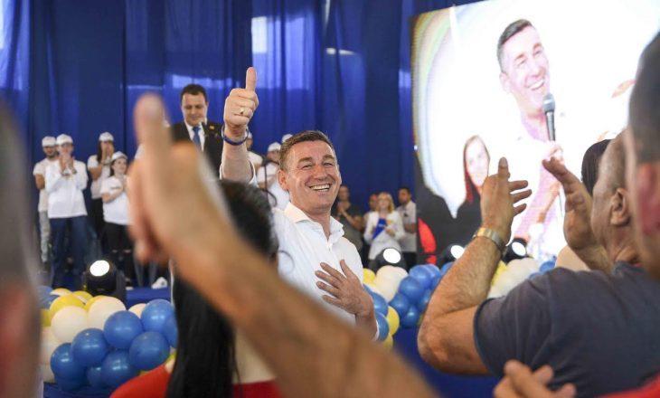 Zgjedhjet e jashtëzakonshme – kaq ka harxhuar Kadri Veseli për fushatë
