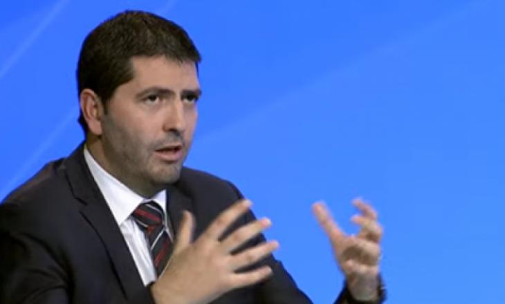 Kërveshi: Ai që e mohon Reçakun e mohon gurthemelin e shtetësisë së Kosovës