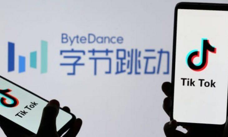 Rreziku nga Kina, Marina amerikane ua ndalon anëtarëve të përdorin aplikacionin TikTok