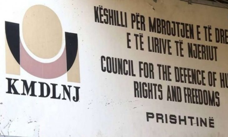 Pas dënimit të ish-ministrit serb, reagon Këshilli për të drejtat e njeriut