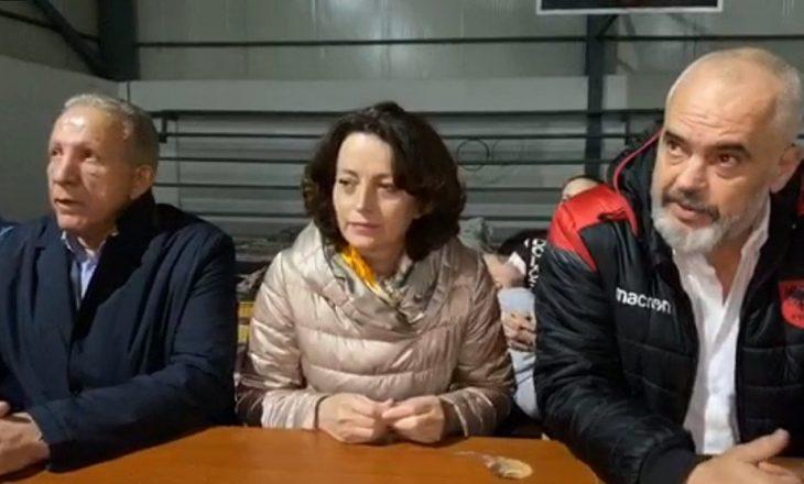 Pasi dhuroi 1 milion euro, Pacolli bën premtim e madh: Do ndërtoj pallat në Krujë për 3 muaj