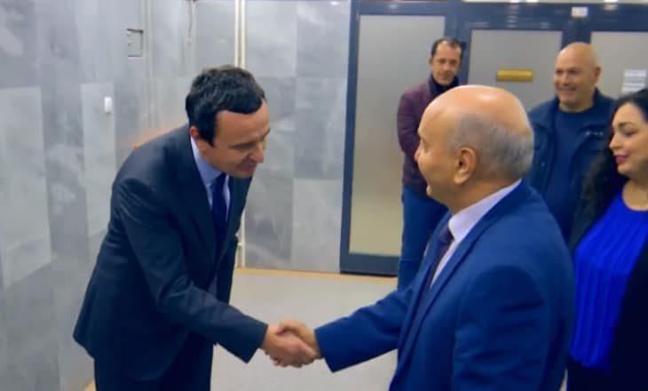 Sondazhi i Insajderit – cili duhet të zgjedhë i pari postet ministrore, Kurti apo Mustafa?