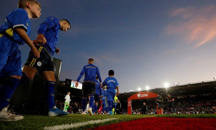 Kosova e refuzoi, Shqipëria e fton futbollistin e talentuar