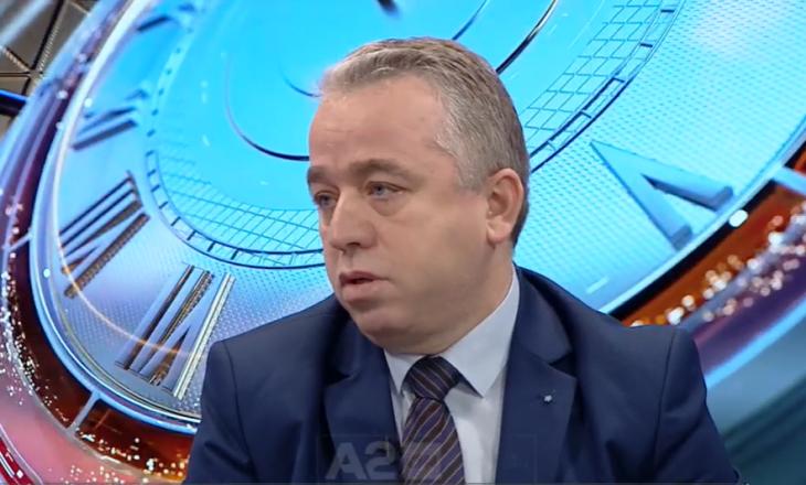 """""""Rama dhe Haradinaj po gabojnë, janë duke dëmtuar faktorin shqiptar"""""""