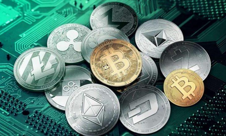 Kriptovaluta kineze mund të vendosë rekord për numrin e transaksioneve që përpunon në sekondë