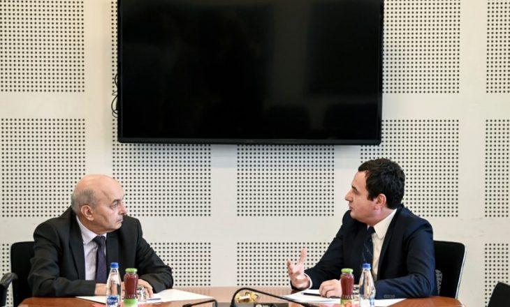 Vetëvendosje dhe LDK heshtin karshi kërkesës së ndërkombëtarëve për koalicion