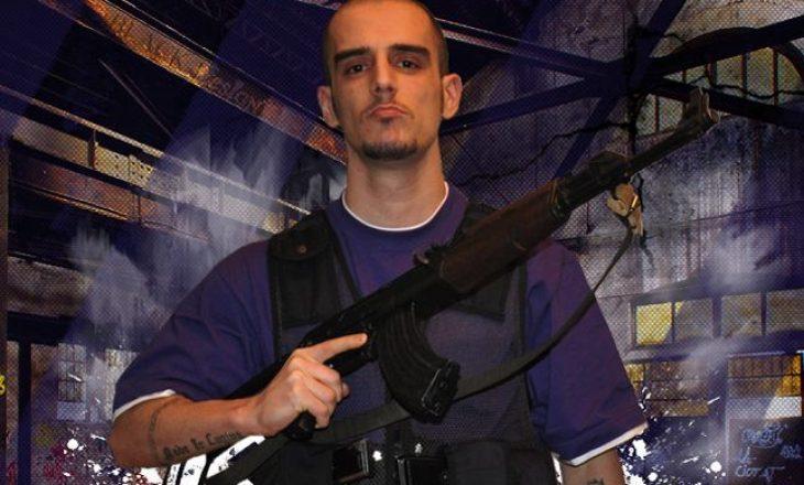Pas intervenimit estetik – Gold Ag armatoset – poston video me shumë armë