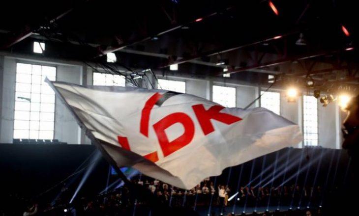 Thumbon anëtari i LDK-së: Komunistët e duan pushtetin absolut