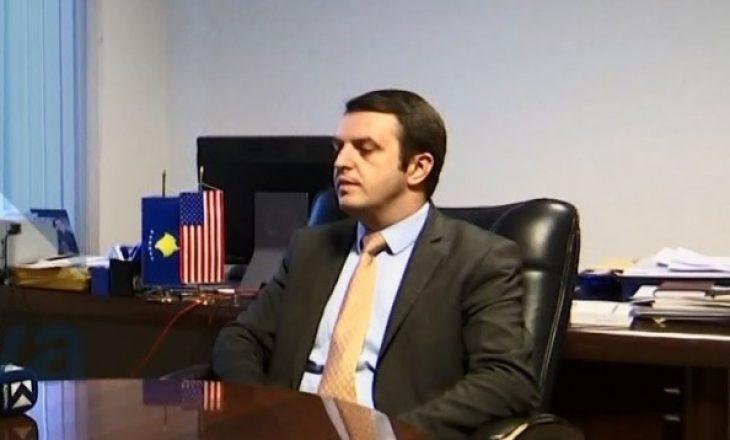 Selimi: Përfshirja e Kosovës në Mini-Schengen do të ishte vetëvrasje