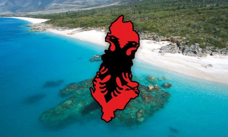 """Nga vjen emri """"Shqipëri"""" dhe pse bota na quan """"Albania""""?"""