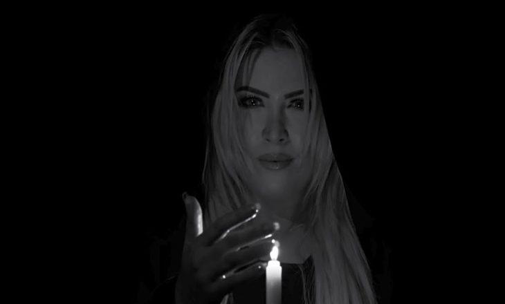 Era Rusi publikon këngën e re 'Në emër të shpresës', dedikuar tragjedisë së Shqipërisë