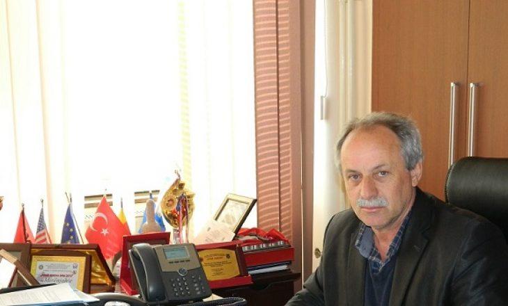 """Favori i madh i kryetarit Burim Berisha për multimilionerët e """"Al Trade"""""""